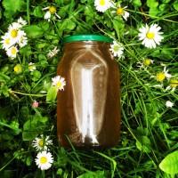 Мёд с личной пасеки оптом