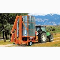 Продаем зерносушилки agrex, запчасти, обслуживание