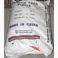 Каустическая сода чешуированная, импортер в РБ