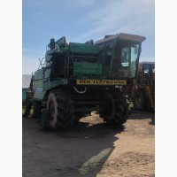 Комбайн зерноуборочный ДОН-1500