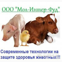 Адсорбент Микотоксинов Токс Клин