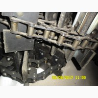 4260688886 Нория (элеватор, цепь) 25 лопаток, Производство ЕС, Лида-1300, Кейс-525