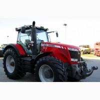 Трактор Massey Ferguson 8670 (300 л.с.)