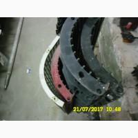 4221650613 061000603 подбарабанье Лида-1300 Кейс -527, 7.5 мм зерно, ес