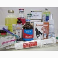 Ветеринарные препараты, обрезка копыт крс, осеменение