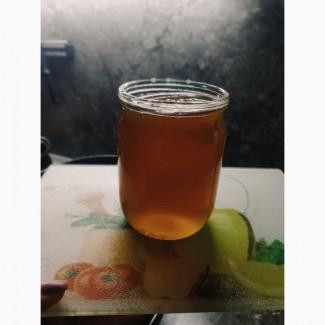 Продам мёд урожай-2019