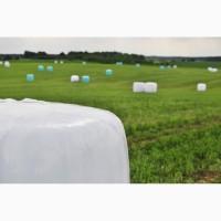 Пленка для сенажа (агрострэйч) Германия