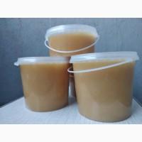 Продам мёд разнотравный