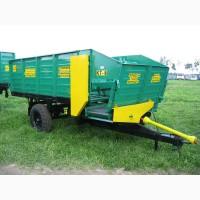 Кормораздатчик тракторный КТ-6 (аналог РММ-5)