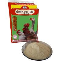 Фелуцен П2 для сельскохозяйственной птицы (порошок) 1кг (ОПТ)