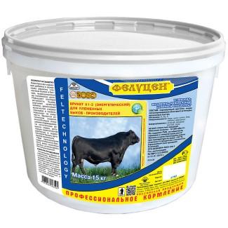 Фелуцен К1-2 для племенных быков-производителей 30кг (ОПТ под заказ)