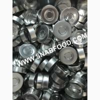 Колпачки алюминиевые К2-20 оптом, импортер в РБ