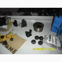 5110/14-009/0 эксцентрик механизма привода очистки Бизон z-110