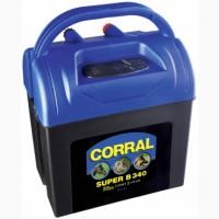 Электропастух CORRAL B170 + Аккумулятор специальный 9V 130Ah (комплект)
