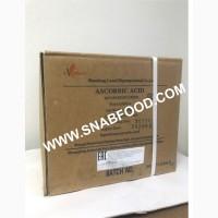 Аскорбиновая кислота пр-во Shandong Luwei Pharmaceutical