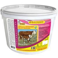 Фелуцен энергетический К1-2 для КРС мясного направления60 кг (ОПТ под заказ)