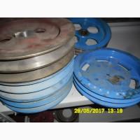 5110/12-002/0 шкив системы очистки Бизон-110