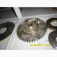 5165/54-02-000 сцепление в сборе жатки Бизон-110
