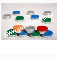 Колпачки типа Flip-Off цветные оптом, импортер в РБ