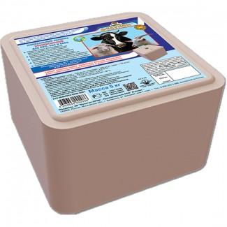 Фелуцен солевой лизунец с минералами для КРС, коз, овец(5кг)(ОПТ)
