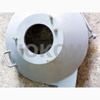 Передняя крышка гранулятора ОГМ 0, 8
