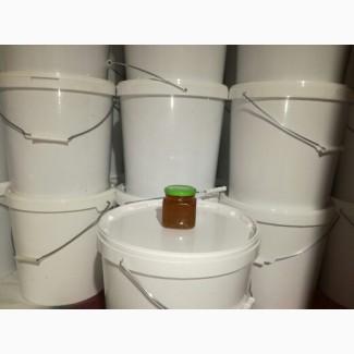 Продам мед урожай 2019