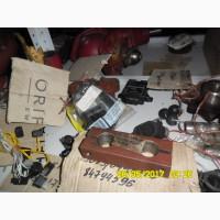 5083/04-00-001 ручка передвижная крепления осей шнека Бизон-110