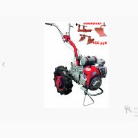 Мотоблок Мотор Сич МБ -6