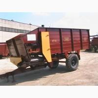Кормораздатчик тракторный КТ-6