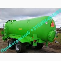 Машина для внесение жидких органических удобрений МЖТ; МЖУ 4-20 м3