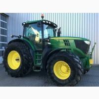 Трактор John Deere 6210