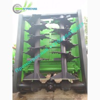 Машина для внесение твердых органических удобрений МТУ-10