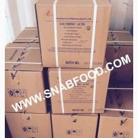 Аскорбиновая кислота (Витамин С) Е300 оптом, импортер в РБ