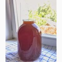 Продам свежий мёд с Браславских озёр