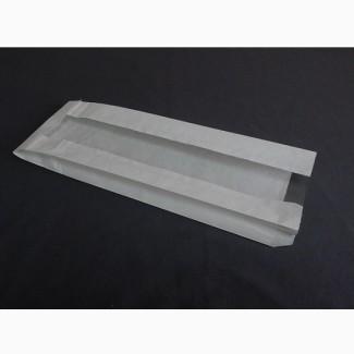 Продаем бумажные пакеты с демонстрационным окном