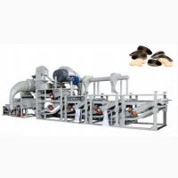 Оборудование для переработки, очистки, шелушения и сепарации семян подсолнечника ТFKH1200