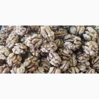 Орехи в ассортименте на Экспорт