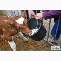 Продам заменитель цельного молока