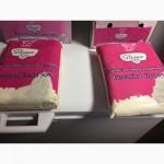 Сливки замороженные (50% жирности) из Ирана