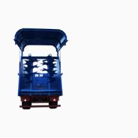 Полуприцеп тракторный ПТ 18+РОУ