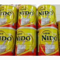 Nesle Nido Milk Powder, Сухое цельное сухое цельное молоко Netle Nid, Fortificada