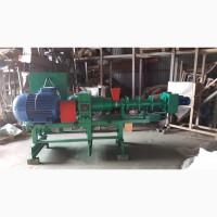 Продам Гранулятор-экструдер (шнековый гранулятор)