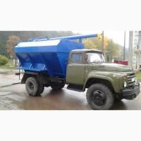 Загрузчик сухих кормов ЗСК-10