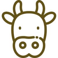 Комбикорм КК-61(для высокопродуктивных коров)