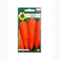 Морковь Корал 5г