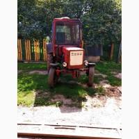 Продам трактор Т25 1997 года + прицеп