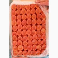 Абрикос сушеный (Субхан) без косточки 1 сорт (120-130 шт/кг)