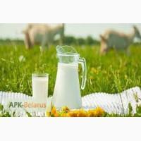 Молоко козье утренней дойки 1 л продам